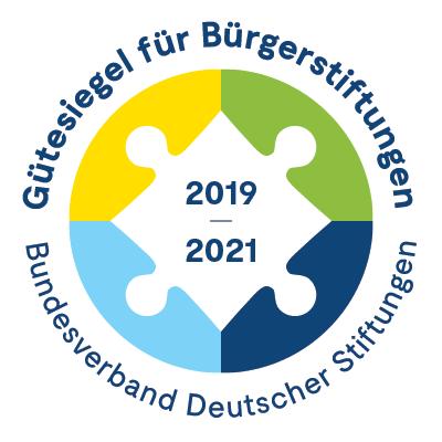 Gütesiegel 2019 -2021