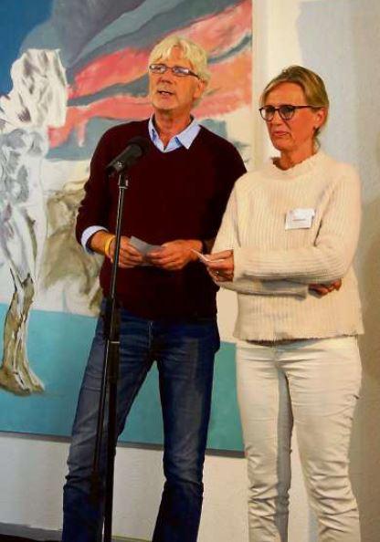 Solidaritätsfonds - Peter u. Astrid Kottlorz